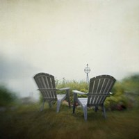 Being Present in the Moment Fine Art Print