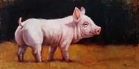 Wilbur Fine Art Print