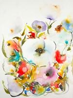 Gardenia 14 Fine Art Print