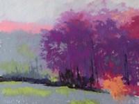 Pantone Woods Fine Art Print