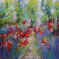 Petals and Perfume Fine Art Print