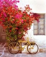 Paros, Greece Fine Art Print