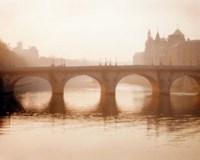 Pont Neuf, Paris Fine Art Print
