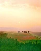 Toscana, Italia No. 717 Fine Art Print