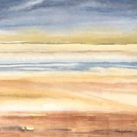 Waves on the Shore Fine Art Print