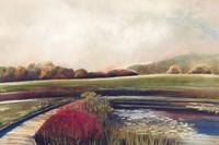 Edge of Autumn Fine Art Print