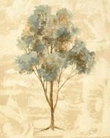 Ethereal Tree III Fine Art Print