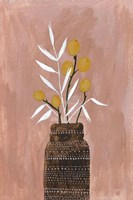 Seed and Bottle Fine Art Print