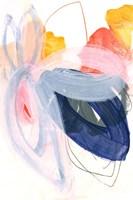 Abstract Painting XVII Fine Art Print