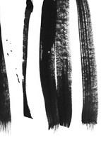 Black on White 3 Fine Art Print