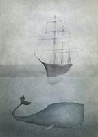 Deep Water Fine Art Print