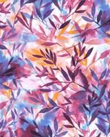 Changes - Mauve Fine Art Print