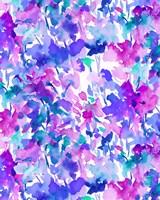 Local Color Purple Fine Art Print