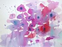 Roadside Meadow Fine Art Print