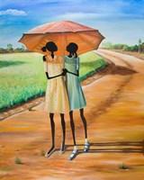 Friends Fine Art Print