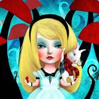 Alice Fine Art Print