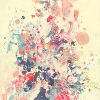 Cream III Fine Art Print