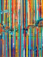Articulated View No. 5 Fine Art Print
