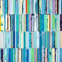 Ocean Glass Fine Art Print