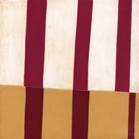 Broken Stripes 2 Fine Art Print