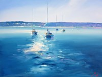 Mornington Morning Fine Art Print