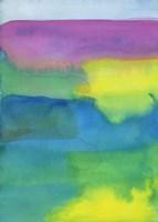 Distressed Landscape 2 Fine Art Print
