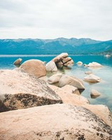 Tahoe Dreams Fine Art Print