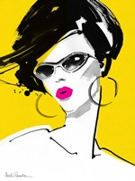 Sunglasses Fine Art Print