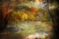 Autumn Dream Fine Art Print