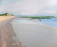 Winning the Tide Fine Art Print