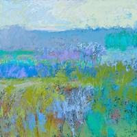 Color Field 41 Fine Art Print