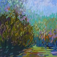 Colorfield #60 Fine Art Print