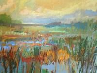 Marsh in May Fine Art Print
