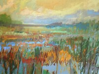 Marsh in May Fine Art Print