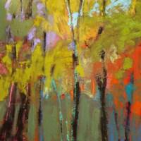 Trees Three Fine Art Print