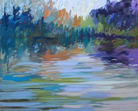 Waterways VI Fine Art Print