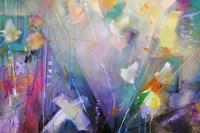 Open Cages No. 12 Fine Art Print