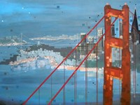 Twilight San Francisco Fine Art Print