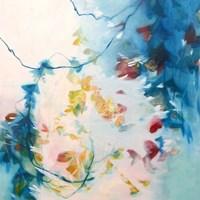 First Blush Fine Art Print