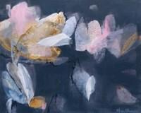 Magnolia Gloaming No. 1 Fine Art Print