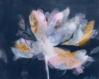 Magnolia Gloaming No. 2 Fine Art Print