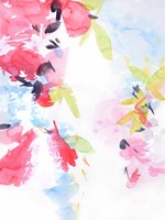 Spring Blossoms 1 Fine Art Print