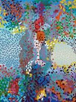 Vreni's Stories Fine Art Print