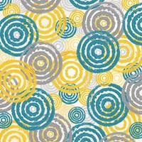 New Circles 2 Fine Art Print