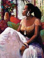 Peaceful Moment Fine Art Print