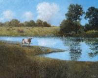 Follow Your Horizon Fine Art Print