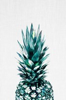 Pineapple II Fine Art Print