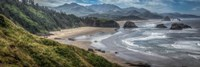 Coastal Serenity Fine Art Print