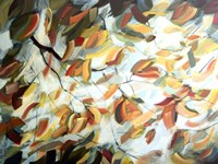 Branching Boundlessly Fine Art Print