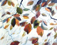 Breath of Autumn Fine Art Print